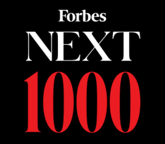 Forbes NEXT 1000